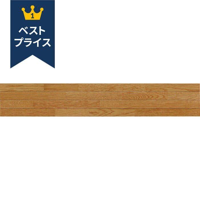 フォレスティアJM クリアオーカー YF42-YC 天然木床材 ※配送エリア注意